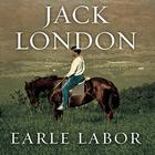 Jack London by Earle Labor