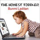 The Honest Toddler by Bunmi Laditan