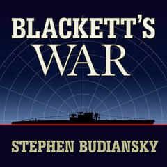 Blackett's War by Stephen Budiansky