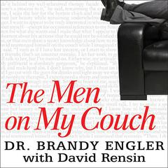 The Men on My Couch by Dr. Brandy Engler