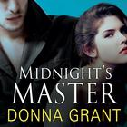 Midnight's Master by Donna Grant