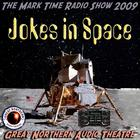 Jokes in Space by Brian Price, Jerry Stearns, Eleanor Price