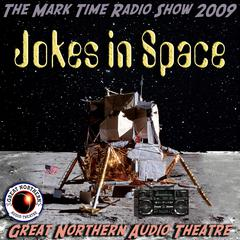 Jokes in Space by Brian Price