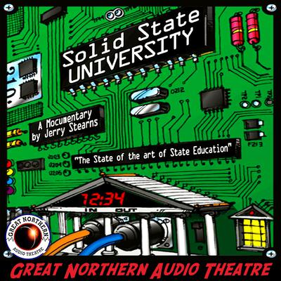 Solid State University by Jerry Stearns