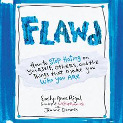 Flawd by Emily-Anne Rigal