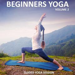 Beginners Yoga, Vol. 2 by Sue Fuller