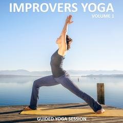 Improvers Yoga Vol 1 by Sue Fuller