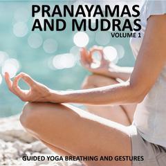 Pranayamas and Mudras Vol 1 by Sue Fuller