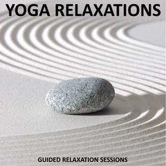 Yoga Relaxations by Sue Fuller
