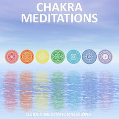 Chakra Meditations by Sue Fuller