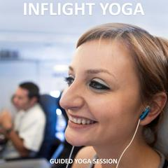Inflight Yoga by Sue Fuller