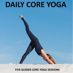 Daily Core Yoga by Sue Fuller