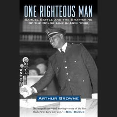 One Righteous Man by Arthur Browne