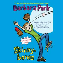 Skinnybones by Barbara Park