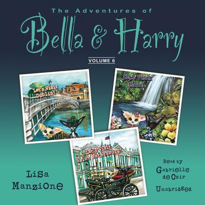 The Adventures of Bella & Harry, Vol. 6 by Lisa Manzione