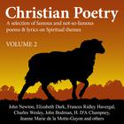 Christian Poetry, Vol. 2 by various authors