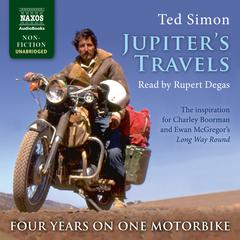 Jupiter's Travels by Ted Simon