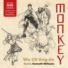 Monkey by Wu Ch'êng-ên