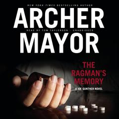 The Ragman's Memory by Archer Mayor