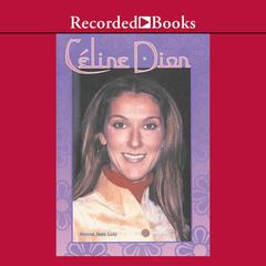 Celine Dion by Norma Jean Lutz