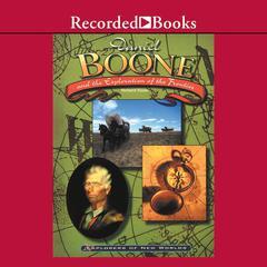Daniel Boone by Richard Kozar