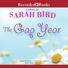 The Gap Year by Sarah Bird