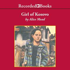 Girl of Kosovo by Alice Mead