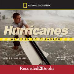 Hurricanes by Judith Bloom Fradin