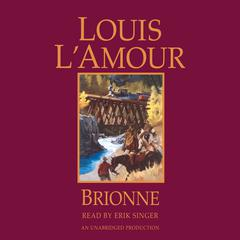 Brionne by Louis L'Amour