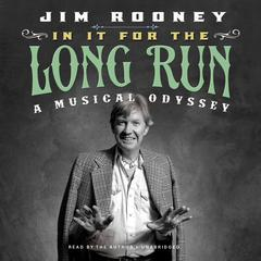 In It for the Long Run by Jim Rooney