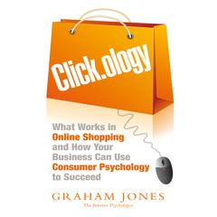 Click.ology by Graham Jones