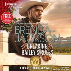 Breaking Bailey's Rules by Brenda Jackson, Janice Maynard