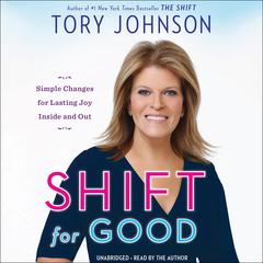 Shift for Good by Tory Johnson
