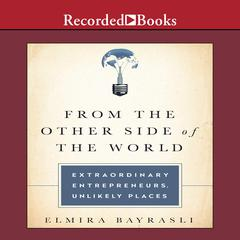 From the Other Side of the World by Elmira Bayrasili