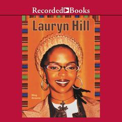 Lauryn Hill by Meg Greene