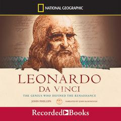 Leonardo da Vinci by John Phillips