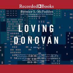 Loving Donovan by Bernice L. McFadden, Terry McMillan