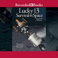 Lucky 13 by Richard Hilliard