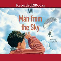 Man from the Sky by Avi