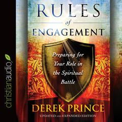 Rules of Engagement by Derek Prince