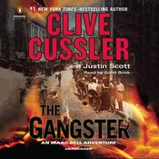The Gangster by Clive Cussler, Justin Scott