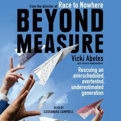 Beyond Measure by Vicki Abeles