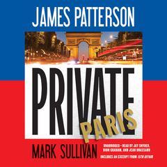 Private Paris by James Patterson