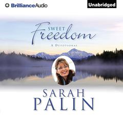 Sweet Freedom by Sarah Palin