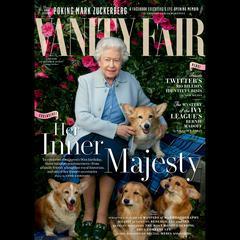 Vanity Fair: Summer 2016 Issue by Vanity Fair