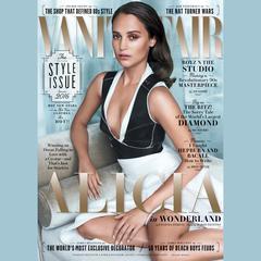 Vanity Fair: September 2016 Issue by Vanity Fair