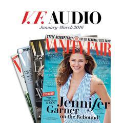 Vanity Fair: January–March 2016 Issue by Vanity Fair