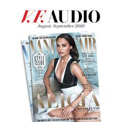 Vanity Fair: August–September 2016 Issue by Vanity Fair