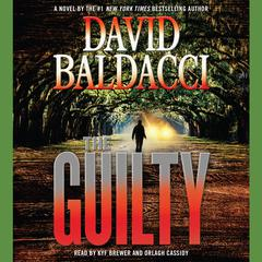 The Guilty by David Baldacci