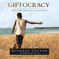 Giftocracy by Michael Tetteh